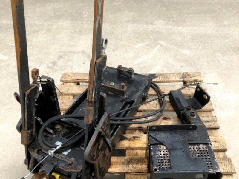 Sonstiges Traktorzubehör a típus New Holland T8040 HITCKROG, Gebrauchtmaschine ekkor: Skjern (Kép 1)