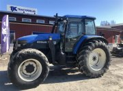 New Holland TM 115 Dismantled: only parts Ostali dodaci za traktor