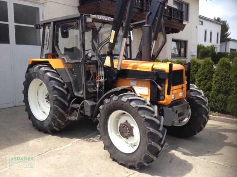 Sonstiges Traktorzubehör del tipo Renault 90-34MX - nur in Teilen zu verkaufen, Traktor ist demontiert, Gebrauchtmaschine en Geiselhöring (Imagen 1)