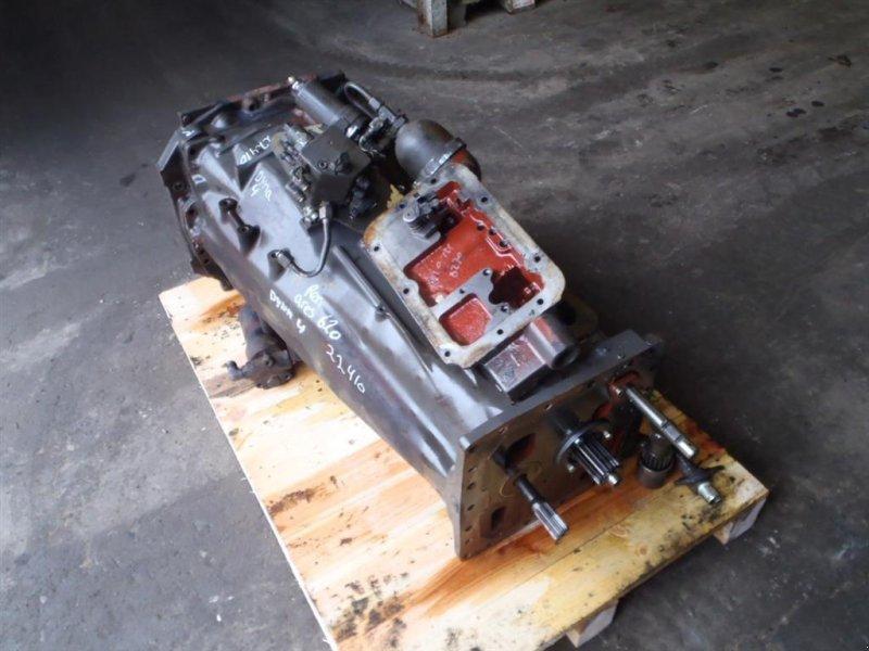 Sonstiges Traktorzubehör a típus Renault ARES 620 Gearkasse / Gearbox, Gebrauchtmaschine ekkor: Viborg (Kép 1)
