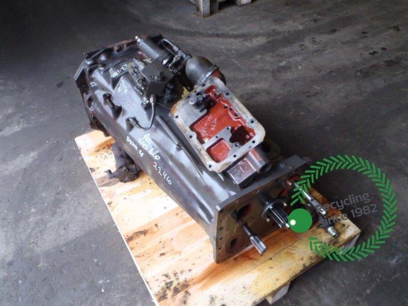 Sonstiges Traktorzubehör a típus Renault ARES Gearkasse / Transmission, Gebrauchtmaschine ekkor: Viborg (Kép 1)