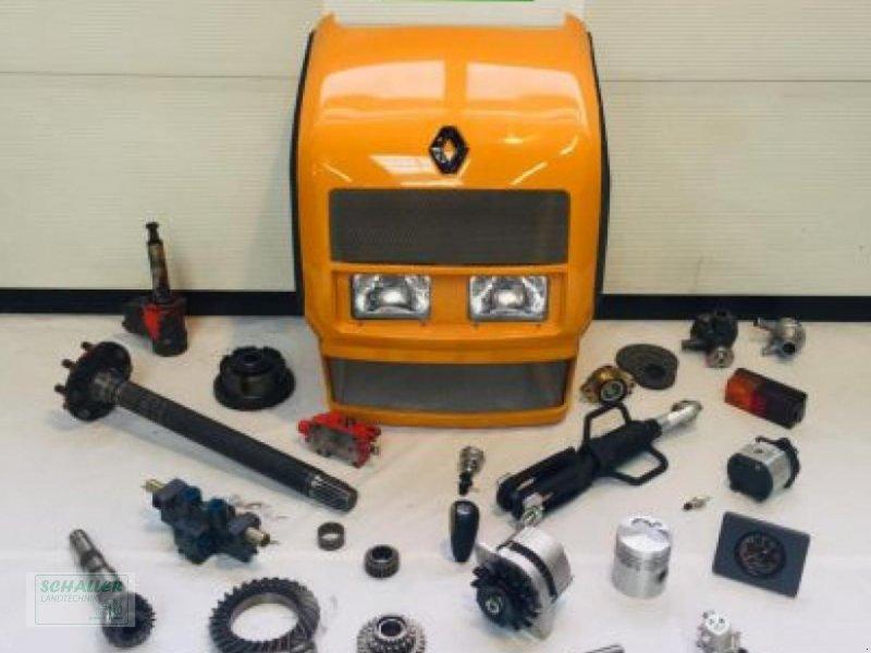 Sonstiges Traktorzubehör a típus Renault Traktorteile GEBRAUCHT und NEU Fa.Schaller, Gebrauchtmaschine ekkor: Geiselhöring (Kép 1)