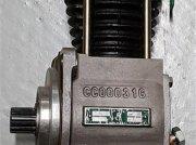 Sonstiges Traktorzubehör des Typs Same Compressor 0.011.0498.4, Gebrauchtmaschine in Jönköping
