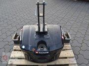 Saphir Gussgewicht MUFO 1.000Kg Прочие комплектующие для тракторов