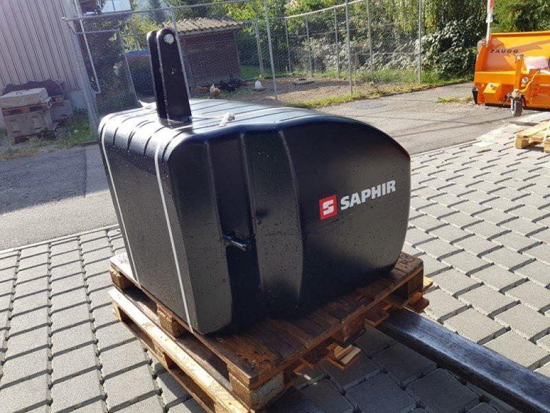 Imagen Saphir New Generation 1500kg