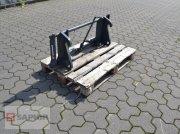 Sonstiges Traktorzubehör a típus Saphir SAPHIR Adapterrahmen Kramer / Euro, Gebrauchtmaschine ekkor: Gyhum-Bockel