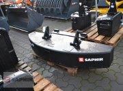 Saphir Saphir Heckgewicht HG 1250KG Sonstiges Traktorzubehör