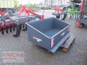 Saphir TL200 Transportbehälter Sonstiges Traktorzubehör