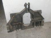 Sauter Anbauplatte Sonstiges Traktorzubehör