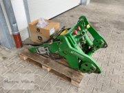 Sonstiges Traktorzubehör des Typs Sauter Fronthydraulik + Frontzapfwelle, Gebrauchtmaschine in Eching