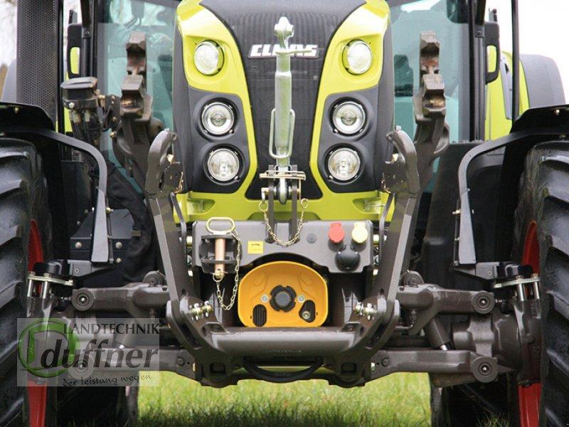 Sonstiges Traktorzubehör типа Sauter Fronthydraulik u Frontzapfwelle zum Claas Arion 410-430, Neumaschine в Hohentengen (Фотография 1)