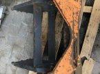 Sonstiges Traktorzubehör a típus Sauter Kommunalanbauplatte für Claas Arion 500 / 600 ekkor: Steinau