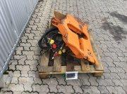 Sonstiges Traktorzubehör des Typs Sauter Kommunalplatte, Neumaschine in Pfreimd