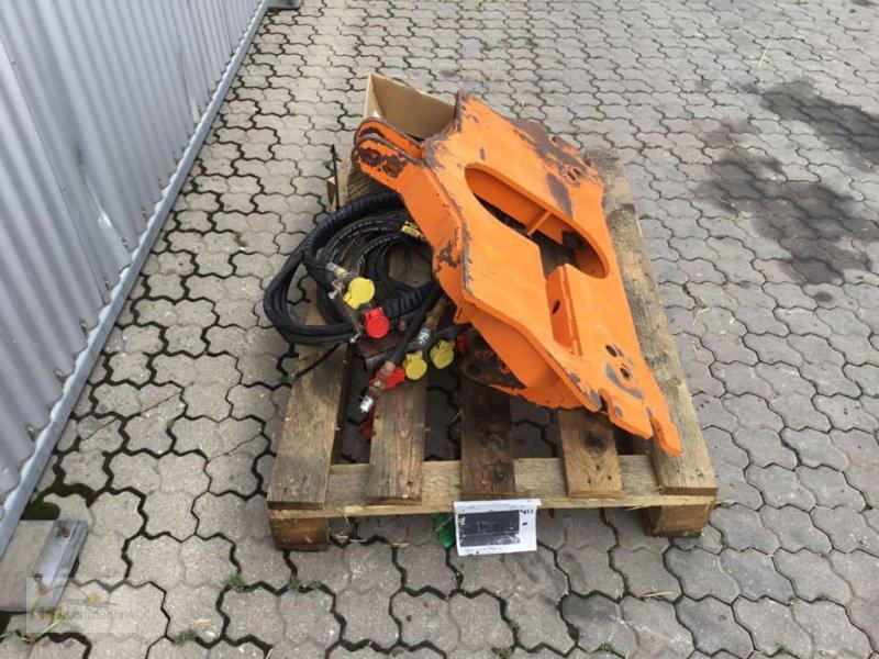 Sonstiges Traktorzubehör типа Sauter Kommunalplatte, Neumaschine в Pfreimd (Фотография 1)