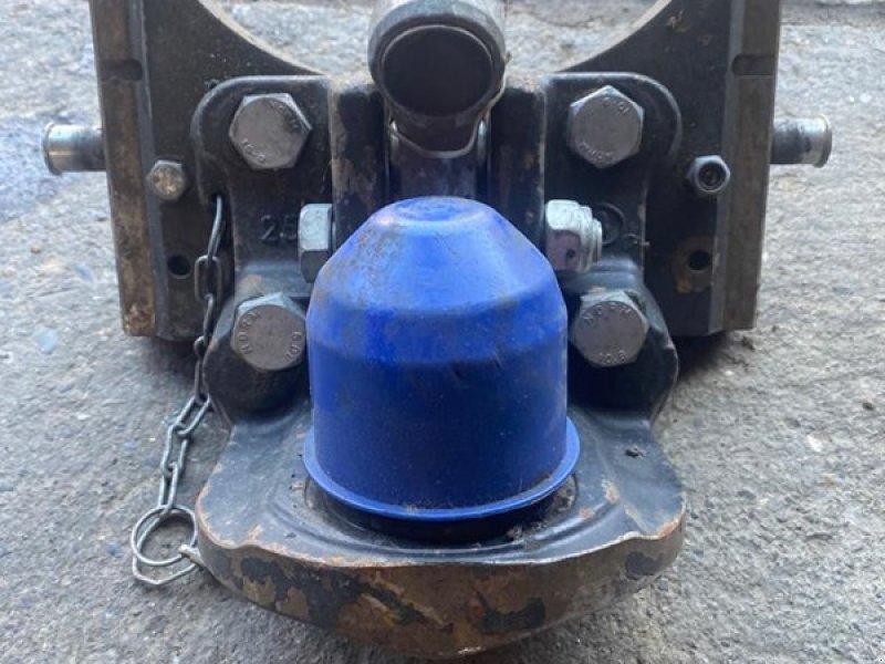 Sonstiges Traktorzubehör типа Scharmüller K 80, Gebrauchtmaschine в Helgisried (Фотография 1)