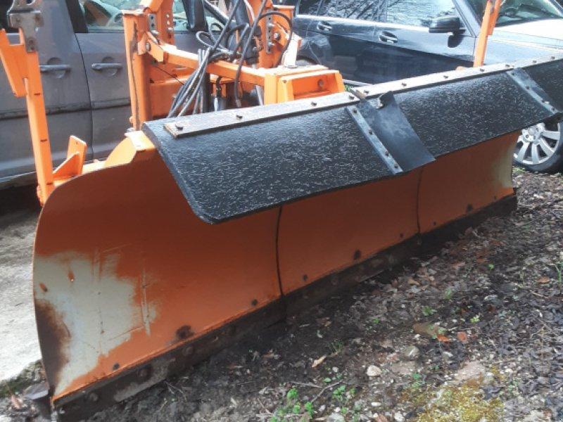 Sonstiges Traktorzubehör des Typs Schneeschild Drutzel, Gebrauchtmaschine in Baierbrunn (Bild 1)