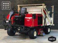 Shibaura SW1700 (DEMO) Zelfrijdende Veegmachine Autres équipements de tracteur