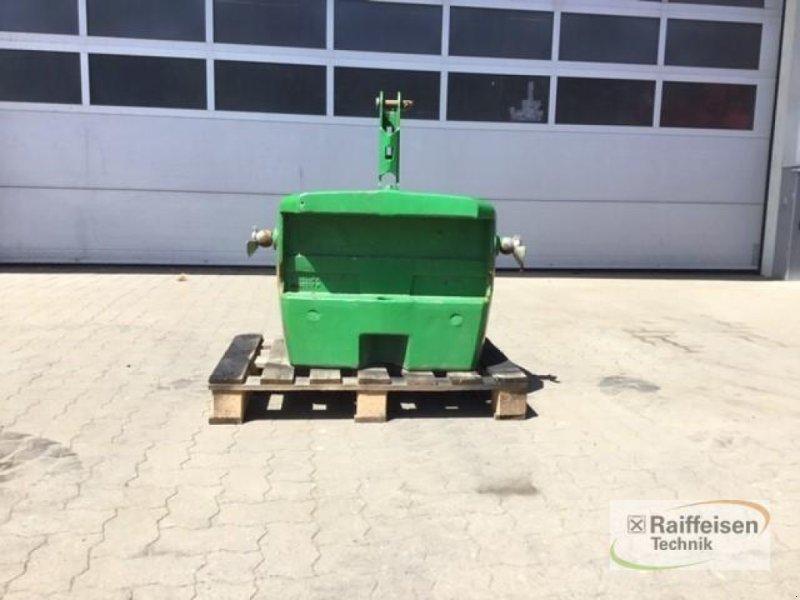 Sonstiges Traktorzubehör des Typs Sonstige 1150 kg, Gebrauchtmaschine in Semmenstedt (Bild 3)