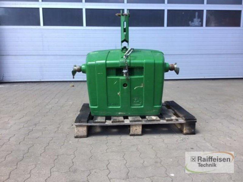 Sonstiges Traktorzubehör des Typs Sonstige 1150 kg, Gebrauchtmaschine in Semmenstedt (Bild 1)