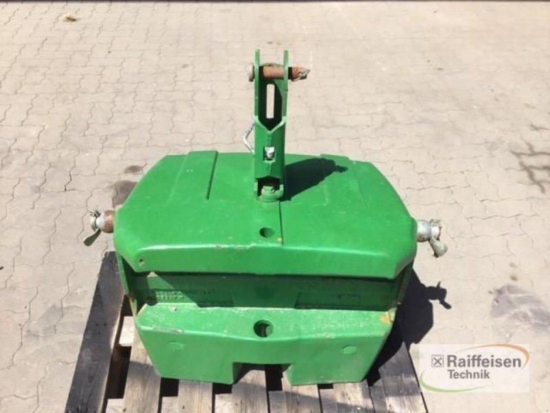 Sonstiges Traktorzubehör des Typs Sonstige 1150 kg, Gebrauchtmaschine in Semmenstedt (Bild 4)