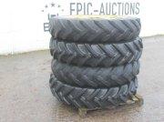 Sonstige 4 Wielen 12.4x36 Passend Voor M-Trac Ostatní příslušenství traktoru