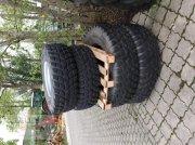 Sonstige 440/80 R 30 UND 360/80 R 20 egyéb traktortartozékok
