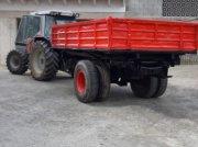 Sonstige 8-10t Kipper Otros accesorios para tractores