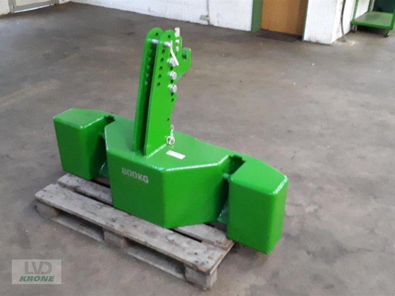 Obrázek Sonstige 800 kg