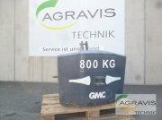 Sonstiges Traktorzubehör des Typs Sonstige 800 KG, Gebrauchtmaschine in Melle-Wellingholzhausen
