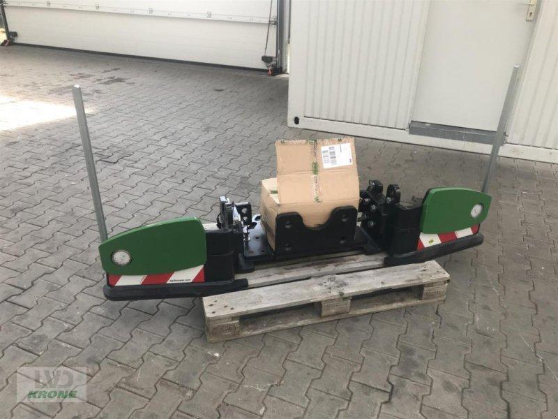 Sonstiges Traktorzubehör des Typs Sonstige Agribumper 350, Gebrauchtmaschine in Alt-Mölln (Bild 1)