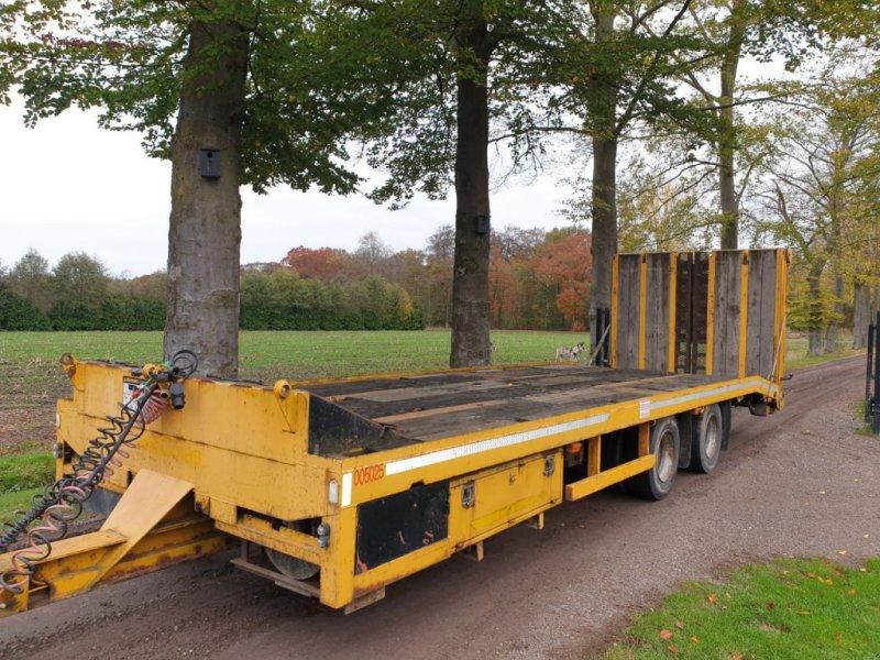 Sonstiges Traktorzubehör типа Sonstige Andover trailer 18000kg, Gebrauchtmaschine в Oirschot (Фотография 1)