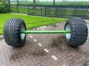 Sonstiges Traktorzubehör типа Sonstige Asalift wielstel, Gebrauchtmaschine в Vriezenveen
