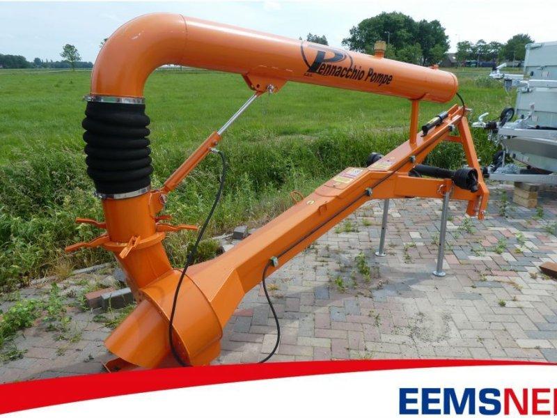 Sonstiges Traktorzubehör типа Sonstige Bij Eemsned Waterpompen, Gebrauchtmaschine в Losdorp (Фотография 1)