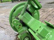 Sonstiges Traktorzubehör типа Sonstige BPW as meelopend gestuurd, Gebrauchtmaschine в Vriezenveen