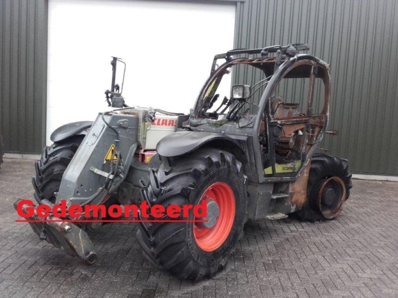 Sonstiges Traktorzubehör типа Sonstige Claas Scorpion 7055, Gebrauchtmaschine в Tiel (Фотография 1)