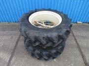 Sonstiges Traktorzubehör des Typs Sonstige Dubbellucht 13.6R28 5 ster molcon Goodyear, Gebrauchtmaschine in Joure