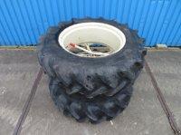 Sonstige Dubbellucht 13.6R28 5 ster molcon Goodyear Sonstiges Traktorzubehör