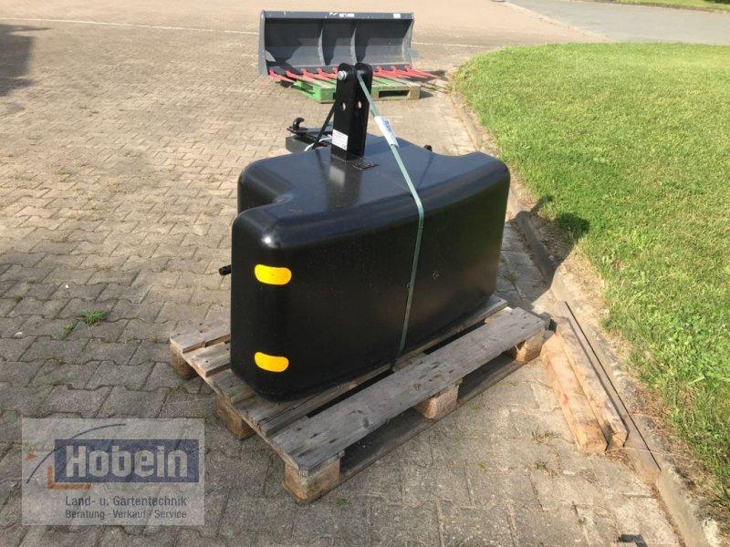 Sonstiges Traktorzubehör des Typs Sonstige Düvelsdorf Stahlbetongewicht 750 kg, Neumaschine in Coppenbruegge (Bild 1)