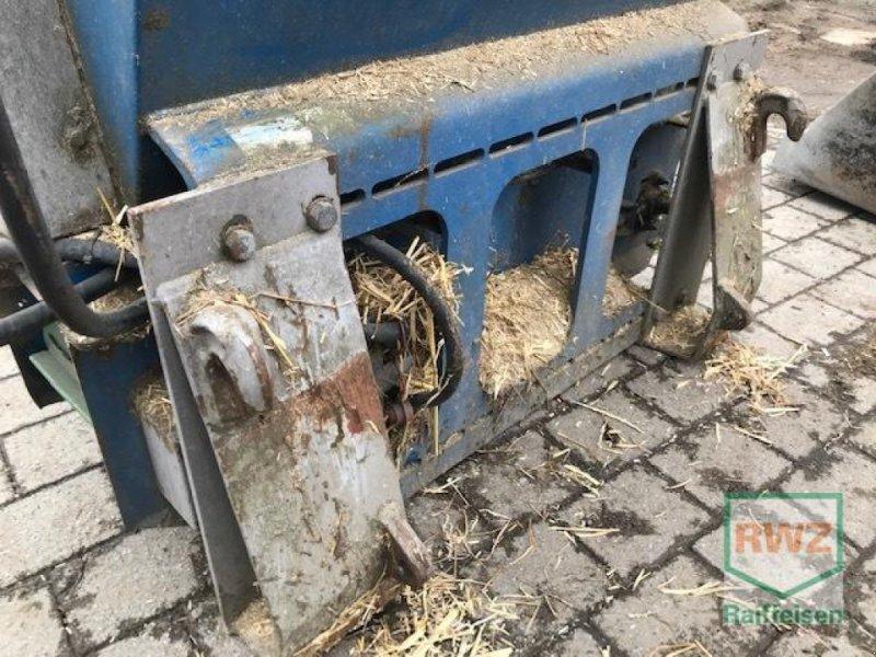 Sonstiges Traktorzubehör des Typs Sonstige Einstreugerät, Gebrauchtmaschine in Wipperfürth (Bild 7)