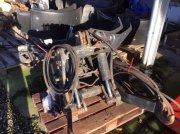 Sonstige Forskærme/frontlifte til NH, Case og JD Ostatné príslušenstvo pre traktory