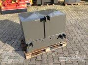 Sonstiges Traktorzubehör a típus Sonstige Frontgewicht 1500 kg, Gebrauchtmaschine ekkor: Wildeshausen