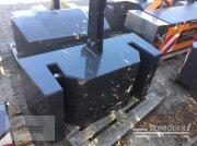 Sonstige Frontgewicht 1800 kg Otros accesorios para tractores