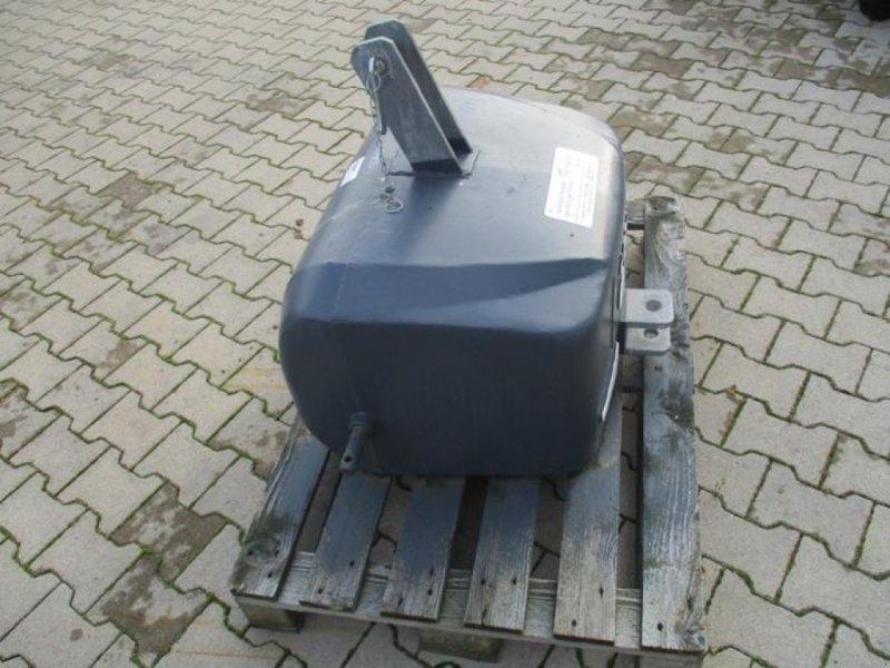 Sonstiges Traktorzubehör des Typs Sonstige FRONTGEWICHT 400 KG, Gebrauchtmaschine in Brakel (Bild 4)