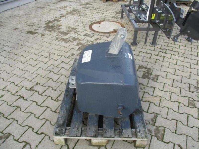 Sonstiges Traktorzubehör des Typs Sonstige FRONTGEWICHT 400 KG, Gebrauchtmaschine in Brakel (Bild 3)
