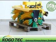Sonstige Frontkehrmaschine SC-HydL 140 egyéb traktortartozékok