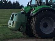 Sonstiges Traktorzubehör des Typs Sonstige Gewicht 3000kg, Gebrauchtmaschine in Regen