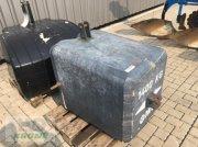 Sonstiges Traktorzubehör a típus Sonstige GMC 1400 kg, Gebrauchtmaschine ekkor: Spelle