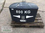 Sonstiges Traktorzubehör des Typs Sonstige GMC 800 KG, Gebrauchtmaschine in Alt-Mölln