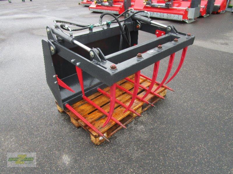 Sonstiges Traktorzubehör des Typs Sonstige Greifgabel, Gebrauchtmaschine in Euskirchen (Bild 1)
