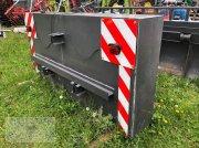 Sonstiges Traktorzubehör des Typs Sonstige Heckgewicht 3400, Gebrauchtmaschine in Pragsdorf